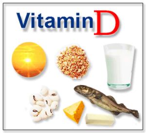 integratore vitamina D