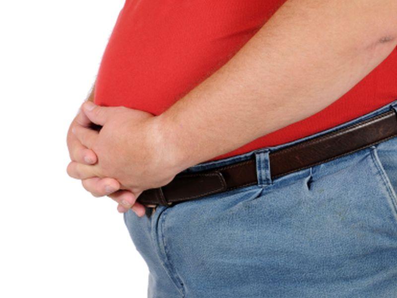 perdere peso in fretta