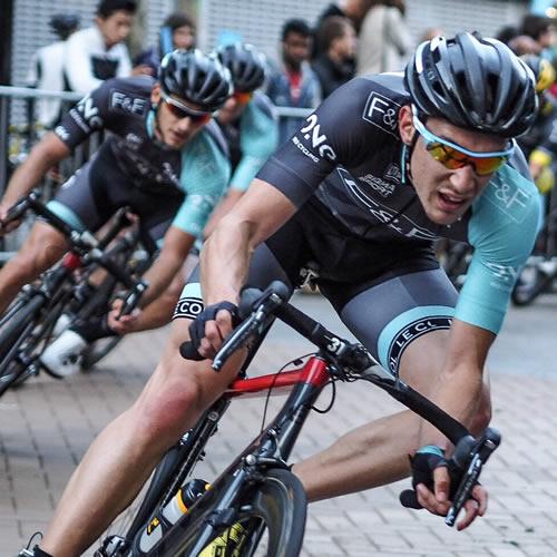 integratori per ciclismo