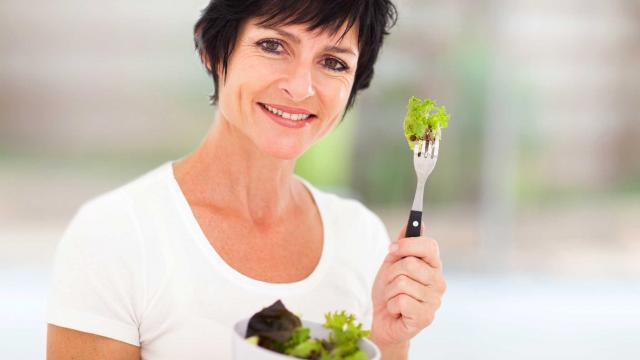 dieta dimagrante per la menopausa