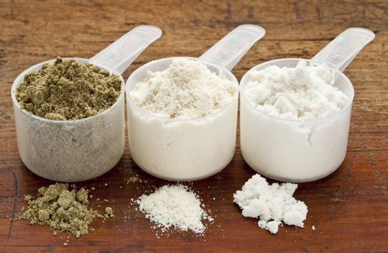 proteine del siero del latte benefici